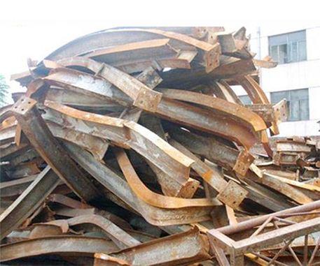 宁波废铜回收价格