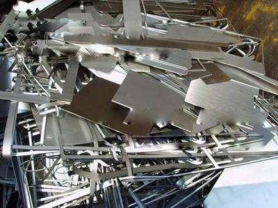 宁波不锈钢回收价格